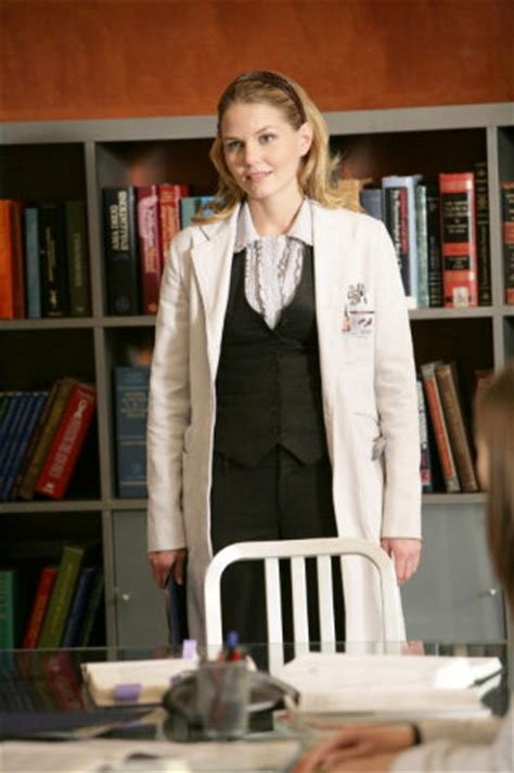 dr cameron house jennifer morrison on departing house m d yes