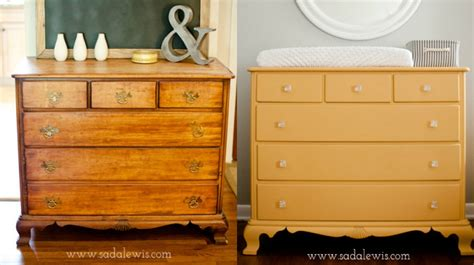 painted furniture trends 2017 yellow painted dresser bestdressers 2017