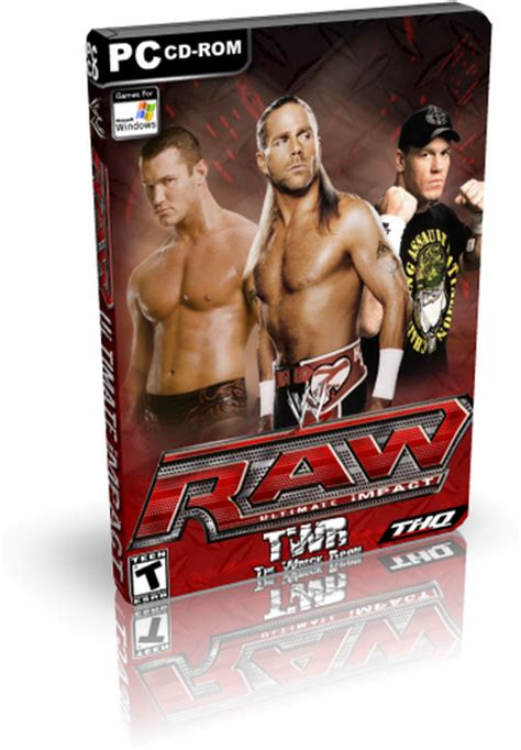 download full version game of wwe raw wwe raw ultimate impact 2011 full version free download