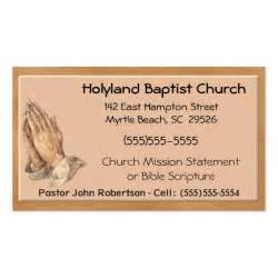 church business cards church business cards zazzle