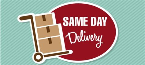 day delivery transportation freight dedicated courier mile