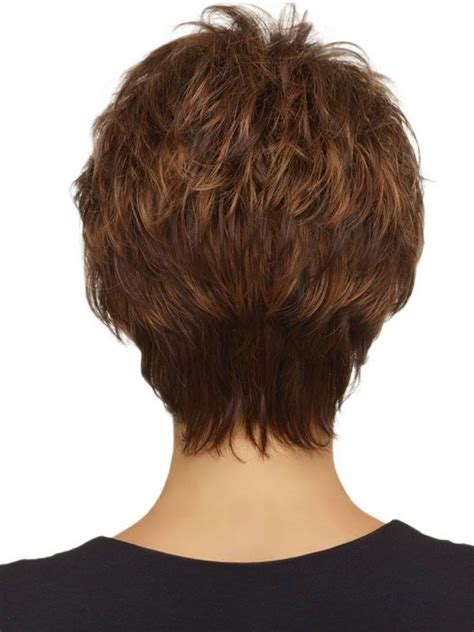 hairstyles with wispy neck fringes 17 best images about hair on pinterest for women short