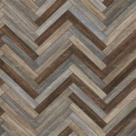 herringbone pattern brush seamless wood parquet texture herringbone various