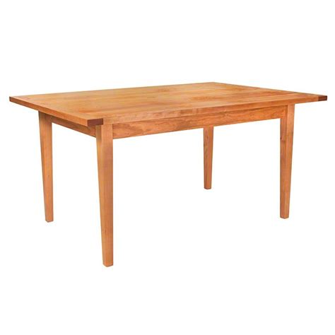 Harvest Dining Tables Vermont Shaker Harvest Dining Table My Home Tables Dining Tables And Vermont