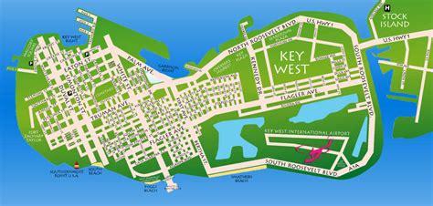 usa map key west key west carefree to
