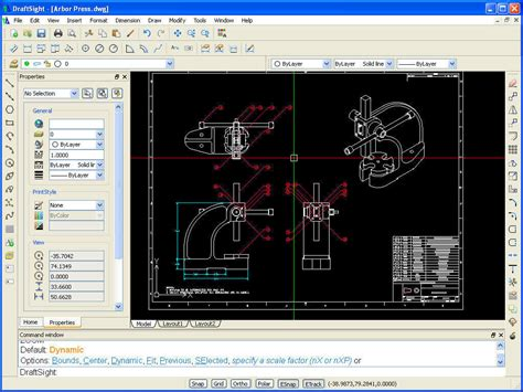 free drafting software 28 cad tool 12 best free cad software to in 2016 free mechanical