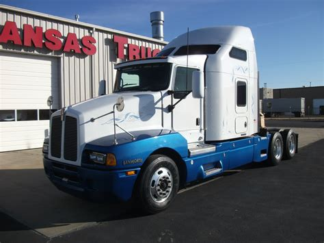 kenworth t600 for sale image gallery 2007 kenworth t600