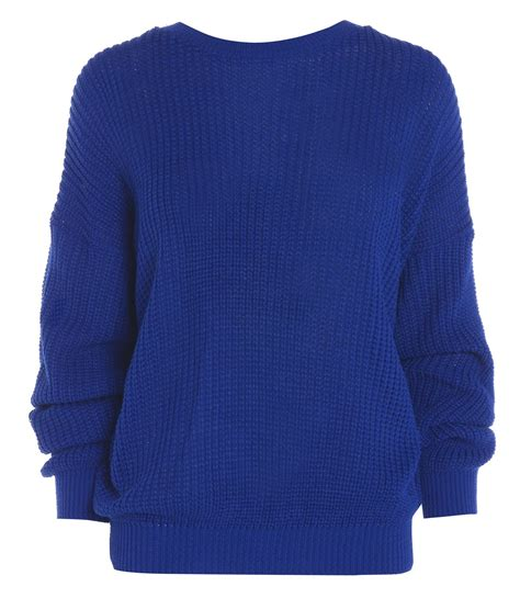 knitted sweatshirt womens oversized baggy knitted jumper chunky