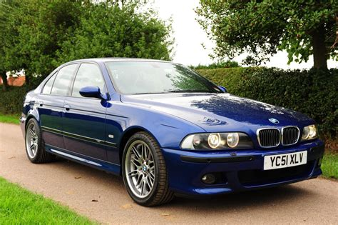 bmw supercar blue 2001 bmw m5 supercars net