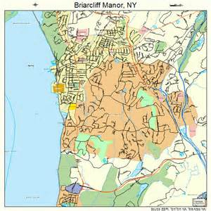 manor map briarcliff manor new york map 3608103