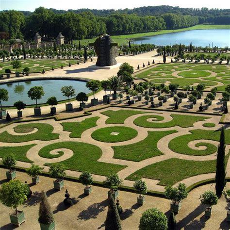 Versaille Gardens by Gardens Of Versailles Jet Set