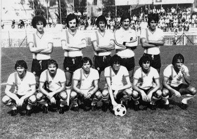 pavia calcio sito ufficiale stagione 1980 1981 serie d girone a imperia calcio