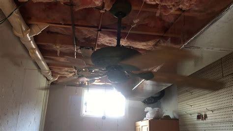ceiling fan without light kit quot harbor sausalito ceiling fan without light kit