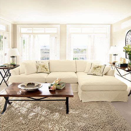 Arhaus Emory Sectional emory 2 sectional superelegant home decor