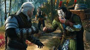witcher 3 console the witcher 3 dev vouches for ps4 and xbox one graphics