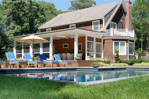 Cottage With Pool by 17 Cottage Porch Designs Ideas Design Trends Premium