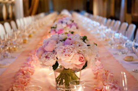 Table Shower Meaning by Wedding Ideas 187 Petal Wedding Contest