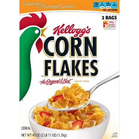 best corn flakes the eric hammer no nonsense not even a bit