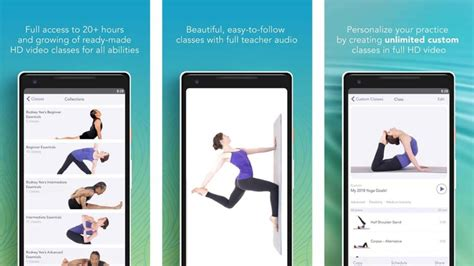 best yoga tutorial app 10 best yoga apps for android android authority