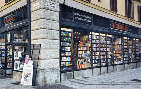 luxemburg libreria torino la libreria internazionale luxemburg di torino tra le 10
