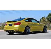 BMW M4 M Performance Kit By EAS Tuning