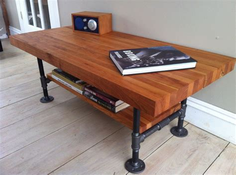cherry coffee table legs cherry coffee table modern industrial style featuring