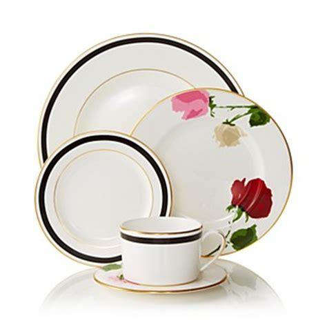 Pippin Park Tableware By Kate Spade by Kate Spade New York Park Dinnerware Bloomingdale S