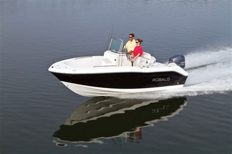 new boats new robalo r180 centre console power boats boats online