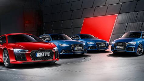 Audi Sports Models by Audi Rs Models Could Go Rear Wheel Drive Audi Sport