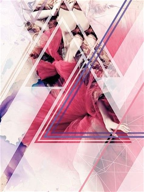 design fashion photography 1000 images about triangles design on pinterest jazz