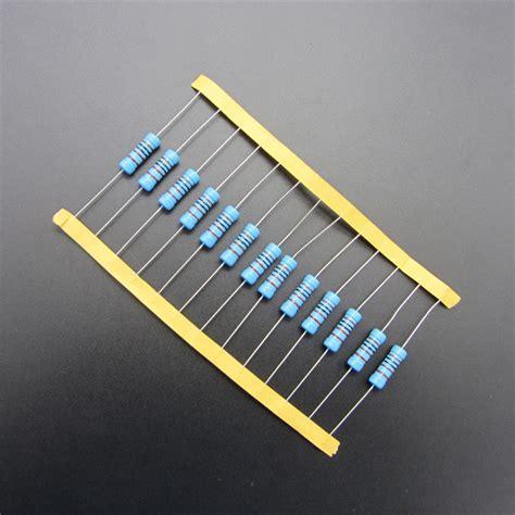 Resistor 22 Ohm 1 W 22ohm 1w Watt 10pcs rohs lead free metal resistor 3w watts 0 22 ohm 1 diy electronic kit in resistors