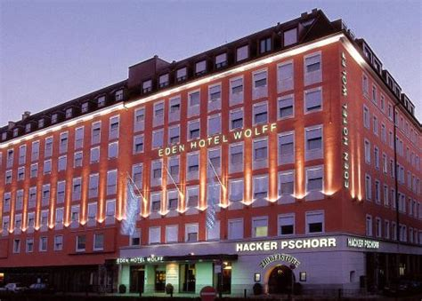 Hotel Wolff Munich Germany Vacation Packages