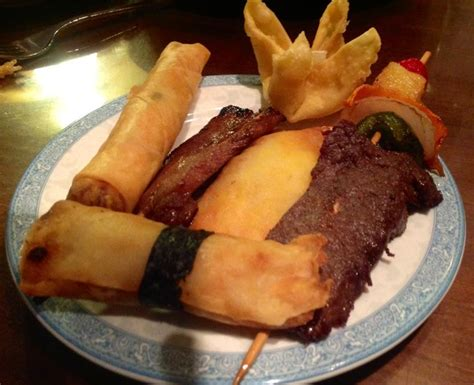 China Cottage Springboro Menu by China Cottage S Pao Pao Platter Continues To Sizzle After