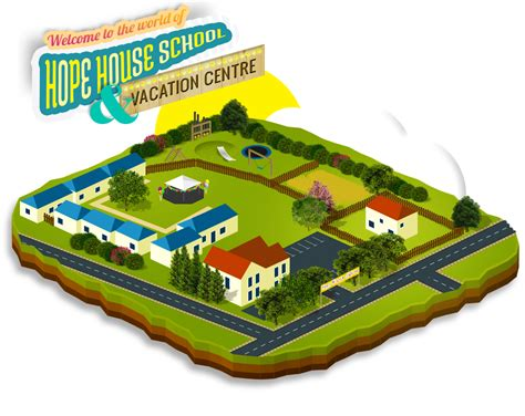 the hope house hope house school vacation centre