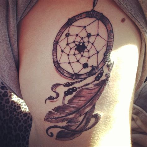 create tattoo dreamcatcher tattoos page 2