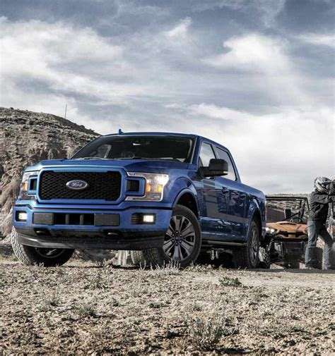 2018 ford f 150 colours ford 174 f 150 commercial trucks photos colours