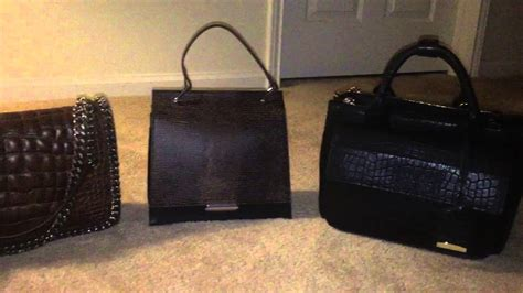 Zara Chain Brown quot updated zara handbag collection quot