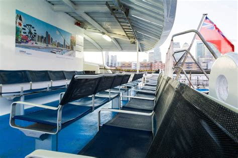 Thames Clipper Dinner | visit greenwich