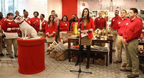 Target Sales Floor Team Member by New York Market