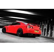 Nissan GT R By Turkiye2009 On DeviantArt