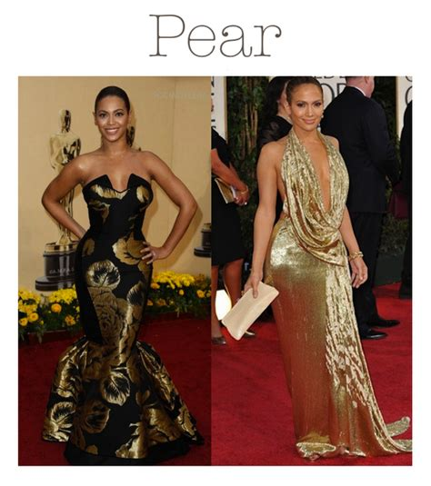 pear shaped celebrities t styled me understanding your body shape 101 part 2