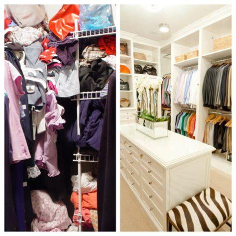 Closet Vs Wardrobe by Closets Vs Organized