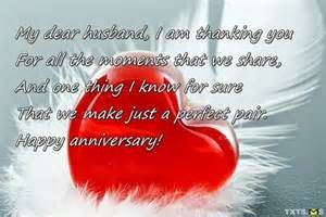 wedding anniversary messages from to husband anniversary wishes for husband quotes messages images