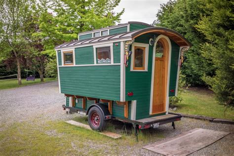 gypsy house design 100 tiny house plans on trailer 1436 best tiny house images on pinterest tiny