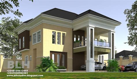 3 bedroom duplex architectural designs by blacklakehouse 2 bedroom bungalow 3 bedroom duplex
