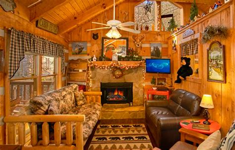 Find A Cabin What Makes A Great Gatlinburg Cabin Rental