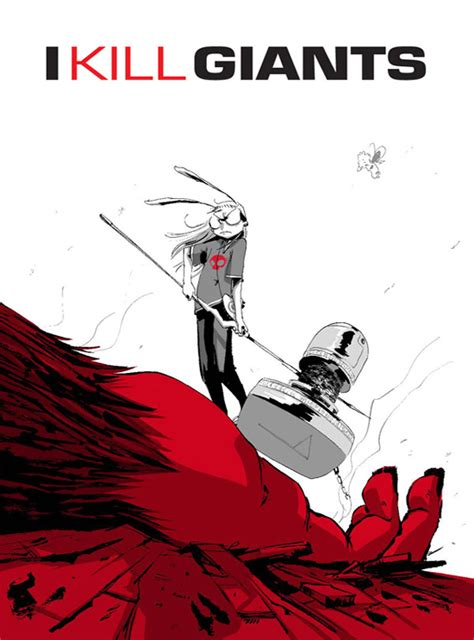 even if it kills books i kill giants books i ve read on set