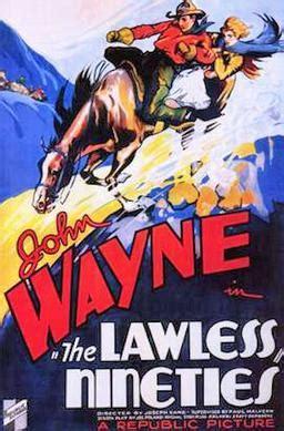 the lawless nineties 1936 full movie file the lawless nineties 1936 poster jpg wikipedia
