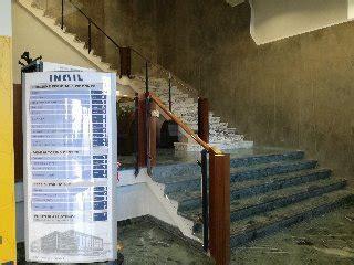 sede inail torino torino inaugurata la nuova sede inail in corso galileo