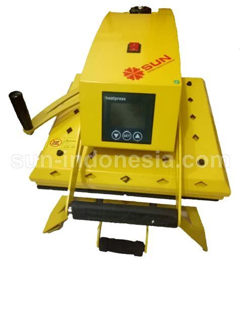 heavy duty swing mesin machine 187 heat press transfer machine 187 swing